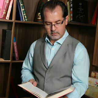 دکتر مسعود انظاری